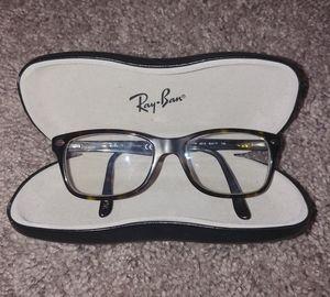 Ray-Ban Glasses RB 5228 2012